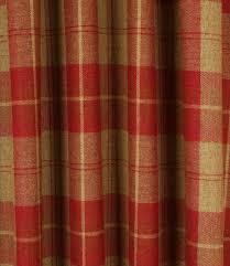 Saffron Curtains Tartan Curtain Material Www Elderbranch