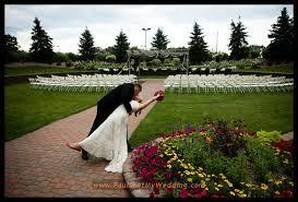 outdoor wedding venues in michigan eagle eye and hawk hollow wedding ceremony and reception mid