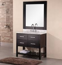 Espresso Vanity Bathroom Vanity Bathroom Sets Insurserviceonline Com