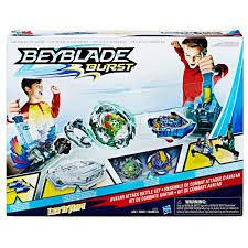 Beyblade Burst Avatar Attack Battle Set Walmart Com