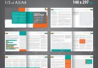 12 page brochure template 12 page brochure template various high professional templates