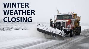 winter weather closing policy wayne library