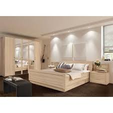Schlafzimmer Komplett Schwebet Enschrank Komplett Schlafzimmer Urvena In Esche 200x200 Cm Pharao24 De