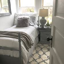 teen girl s bedroom style easy chalk paint recipe hallstrom home revealing the bedroom restyle the previous post with the gold mirror gallery wall is just