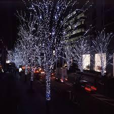 ebay outdoor xmas lights solar led powered xmas 200 string fairy christmas tree lights