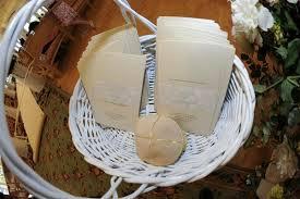 basket for wedding programs disney fairy tale wedding in florida inside weddings