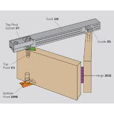 how to make bifold cabinet doors bifold door gear system for bi folding wardrobe cupboard doors up