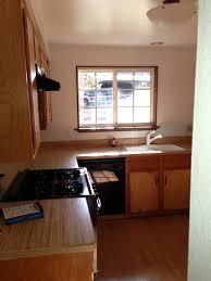 kitchen island not centered interior design