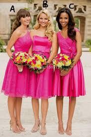 pink lace bridesmaid dresses naf dresses