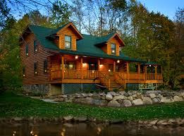 build on site homes hochstetler milling ltd log homes org