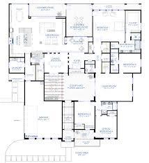 courtyard floor plans floor plan contemporary courtyard floorplan modern house layouts