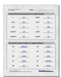 free printable math worksheets at dadsworksheets com numbers