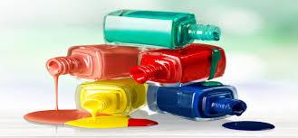 history of nail polish