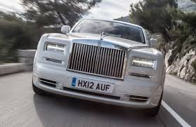 rolls royce phantom price rolls royce phantom series ii prices cut by up to 280 000