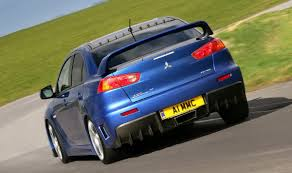 evo 10 mitsubishi lancer evo x fq 400 with 403hp officially revealed 0
