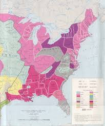 early indian tribes and culture areas of the eastern u s great