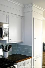 kitchen cabinets white cabinets granite and backsplash small