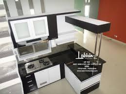 Kitchen Set Minimalis Hitam Putih Kitchen Set Minimalis Kitchensetminimalismurah Page 4