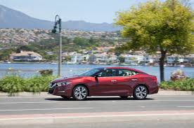 nissan maxima used 2016 2016 nissan maxima first drive review motor trend