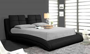 curved bed frame upholstered curved bed frame groupon