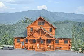 4 things to consider when choosing pigeon forge cabin rentals for