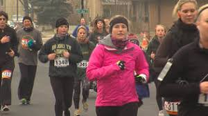 gyms busy following thanksgiving day wdaz