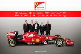 formula 4 car automotiveblogz ferrari sf 15t formula 1 car