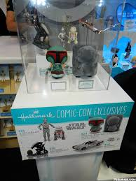 toys sdcc15 2016 hallmark ornaments