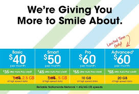 cricket wireless black friday cricket wireless unveils new all in pre paid plan android community