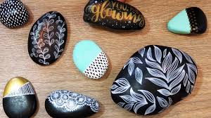 ideas for photos diy rock painting for the first time ideas and tips what i
