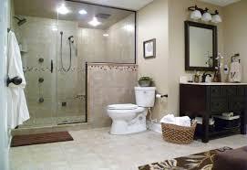 bathroom bathroom traditional with blue brown bath rug decor