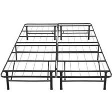 Premier Platform Bed Frame Platform Bed Frame Premier Steel Bedroom Storage Heavy Duty