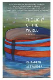lights of the world address the light of the world by elizabeth alexander