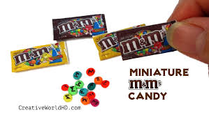 diy indoor games diy how to make miniature m u0026m candy for miniature dollhouse by