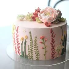 cake birthday birthday cake candles best floral ideas on cakes with