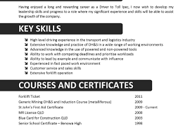 100 driver experience resume sample resume for warehouse
