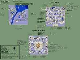 castle green floor plan avernum annotated maps slith temple detail map