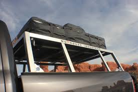 Dodge Ram Truck Bed Tent - nutzo tech 1 series expedition truck bed rack nuthouse industries