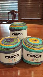 caron cakes honey berry yarn