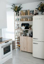 open shelving cabinets turning cabinets into open shelving organize kitchen cabinets open