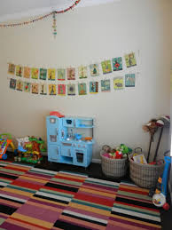 Carpet Squares For Kids Rooms by Colorful Playroom