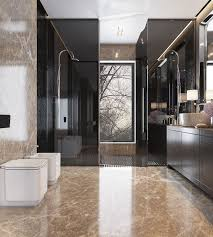 Best  Modern Bathrooms Interior Ideas On Pinterest Modern - Modern interior design style