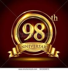 celebrating 60 years birthday celebrating 60 years anniversary logo with golden ring and