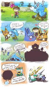 Animal Crossing New Leaf Memes - rumors animal crossing know your meme