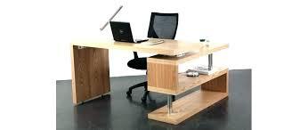 miliboo bureau table bureau design bois escritorio de diseao madera max miliboo en