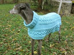 crochet pattern for dog coat hartwood roses crocheted dog sweater for the greyhounds rock silent