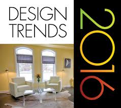six home décor trends for 2016 geranium blog