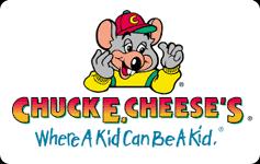discount e gift cards buy chuck e cheese s gift cards at a discount gift card