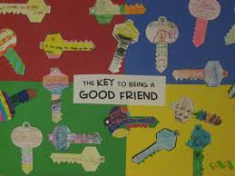 making and keeping friends elementary counseling