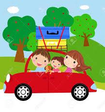 family car clipart trip clip library